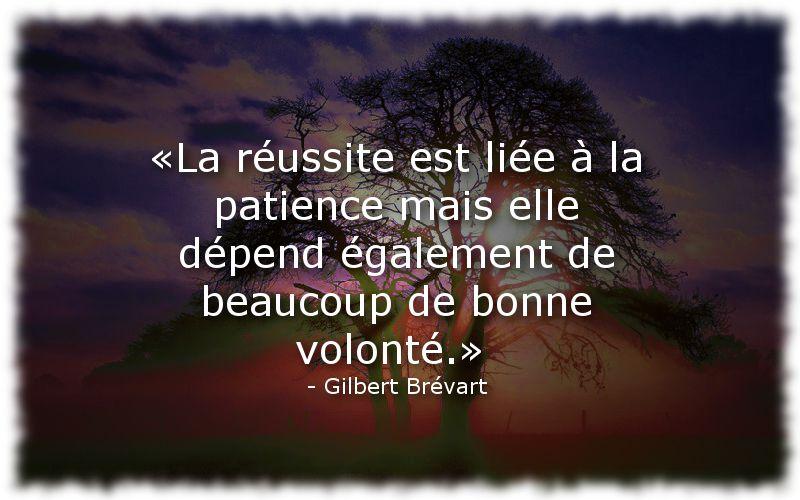 Gilbert Brévart
